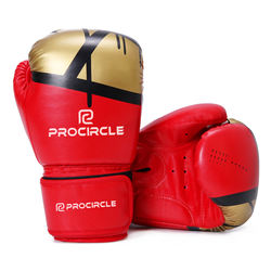 MMA Adjustable Boxing gloves For Adults
