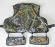 3.0mm neoprene jacket camouflage hunting clothes wholesale