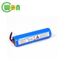 Replacement Battery for GRYPHONE GM4100 RBP-GM40 3.7V 2200mAh Lithium ion Battery for 128000894