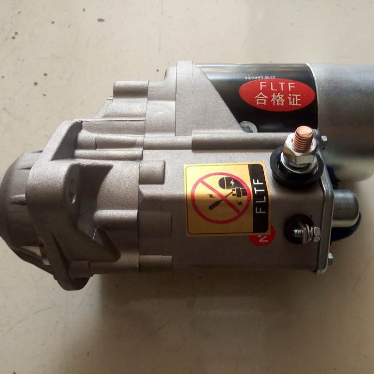 Supply ex120 hitachi graafmachine startmotor