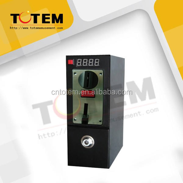 Coin Acceptor Coin Operated Timer Coin Operated Time Switch timer