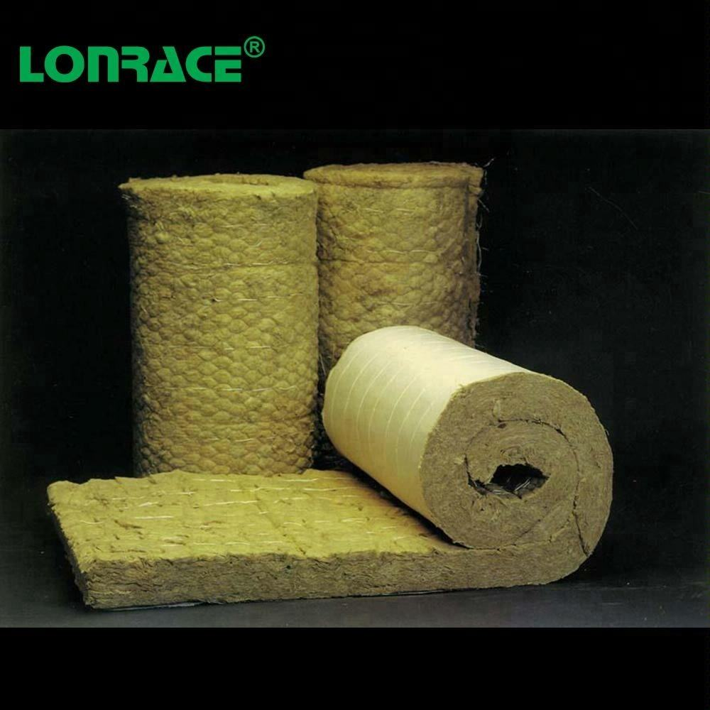 thermal insulation and fireproof fiberglass wool insulation insulation glass wool roll