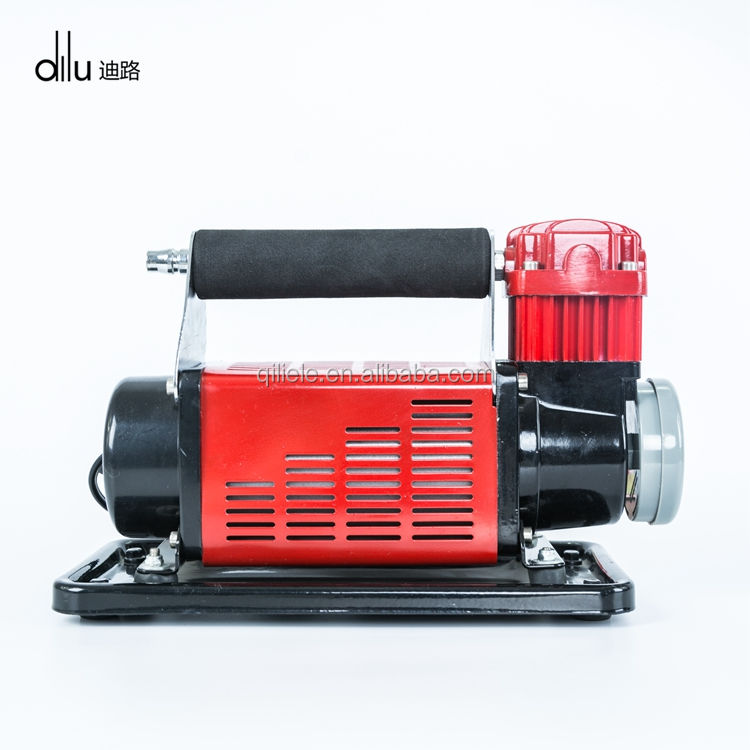Metal Air Compressor air pump