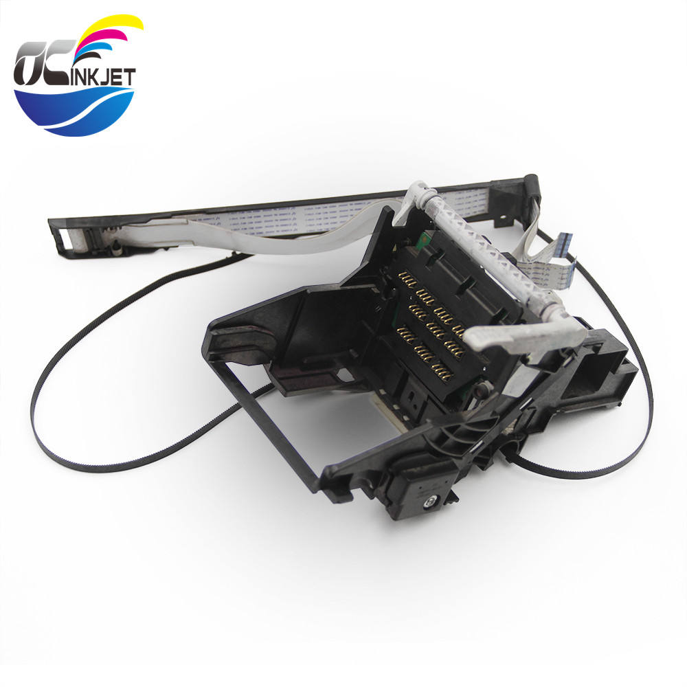 Ocinkjet Assembléia Carriage Para HP 8100 8600 8610 8620 8630 8640 8660 8615 8625 Printer