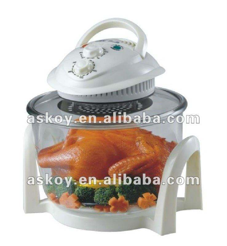 700-800W Electric halogen convection 7L 110V Convection microwave oven (AH-M1 ) with UL Certificate