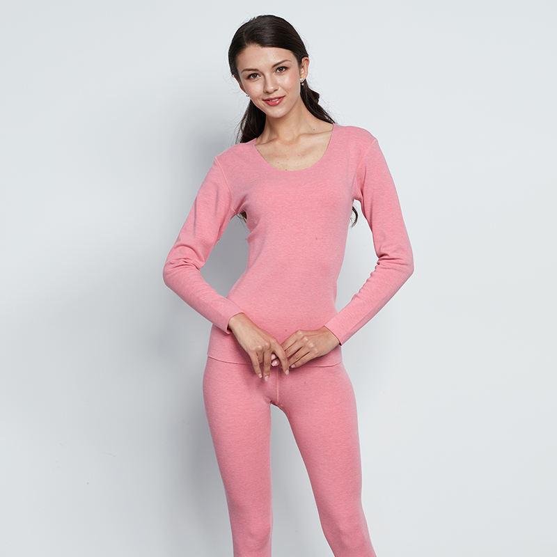 Womens Warm Thermal Camel Wool Seamless Base layer Underwear Boxer Shorts