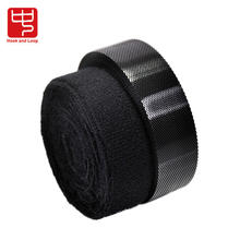 Eco-friendly Injection hook tape baby soft hook and loop smooth injection hook and loop
