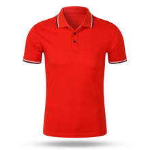 High quality men polo t-shirts