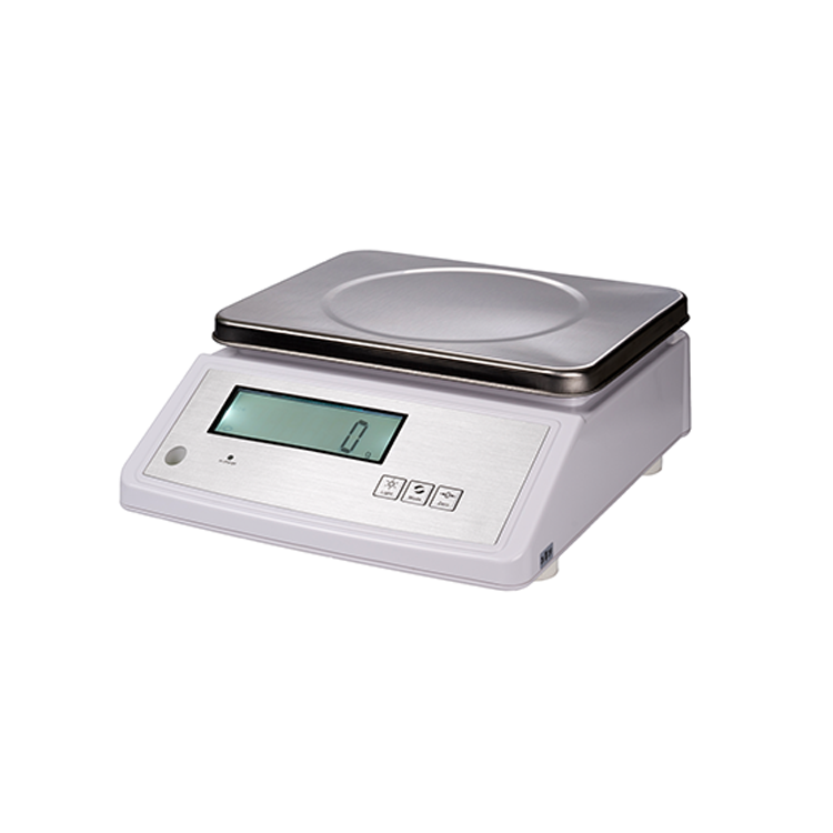 Scale food scale 30kg 1g digital weight machine