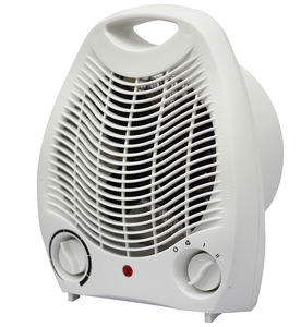 2000W Electric Oscillating Fan Heater