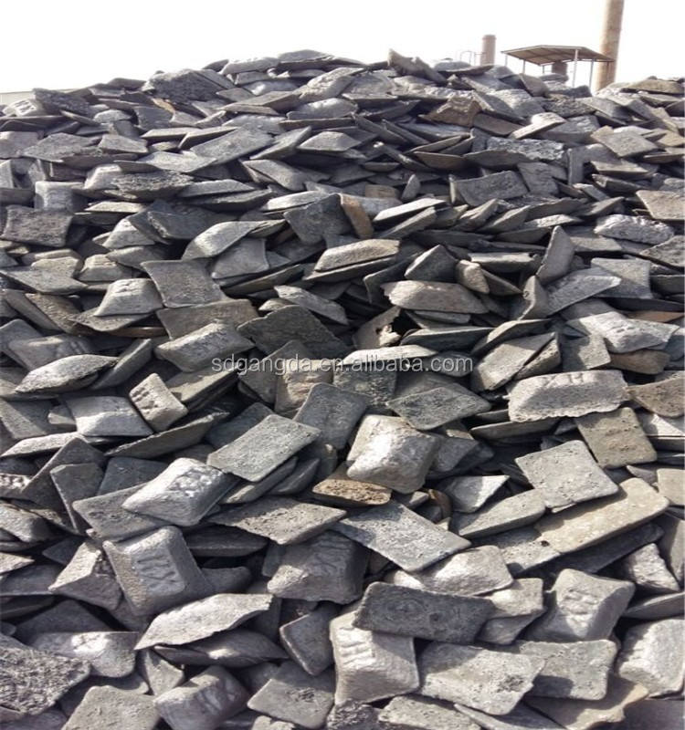 cast iron /pig iron for Foundry