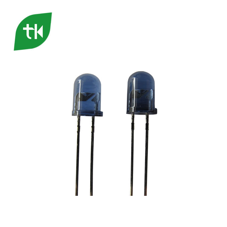 5mm 850nm Infrared Emitted Led IR Led Diode