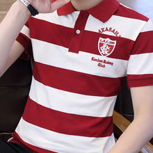 Cool men clothing layered short shirts oversized t shirts clothing for man