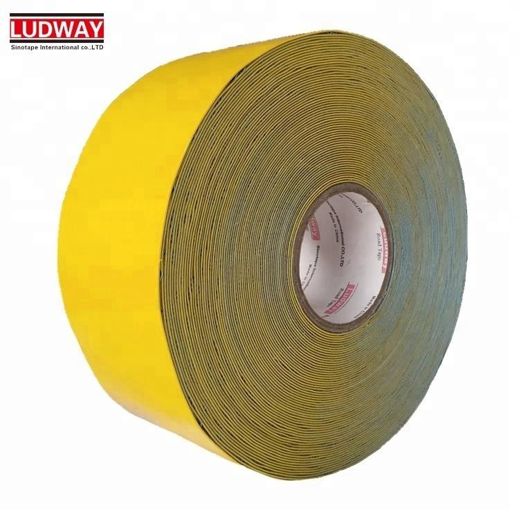 All kinds of tape industrial multi colored adhesive tape jumbo roll bitumen road tape