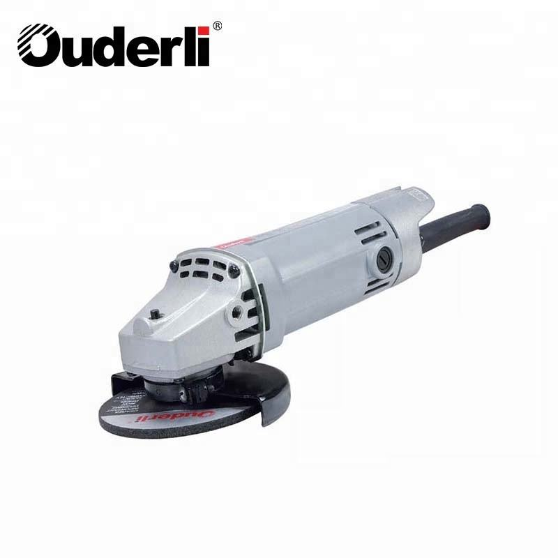 OUDERLI powerful tools 100mm best Mini Angle Grinder