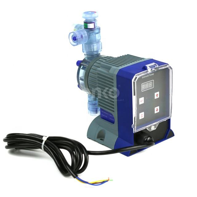11LPH 2bar Swimming Pool Electric Chlorine Dosing Pump