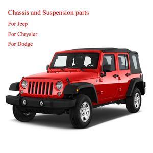 Arrière inférieur droit gauche à bras 5272714AD 5272715AD pour Jeep Patriot 07-12