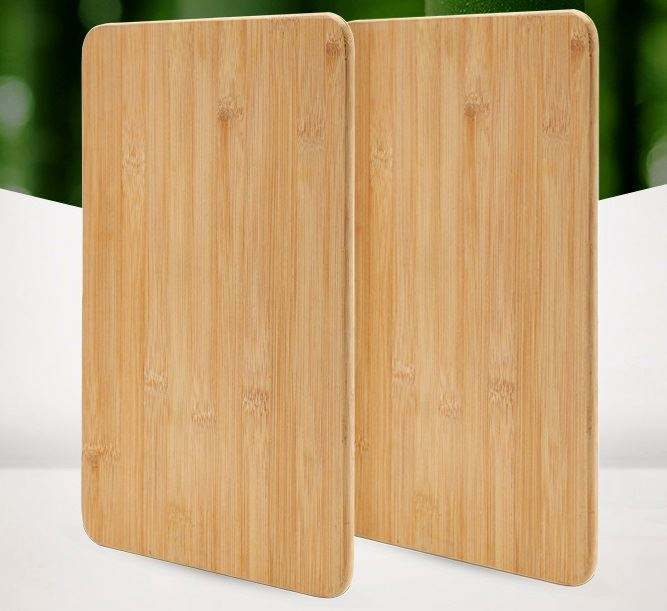 bamboo cutting board chopping board
