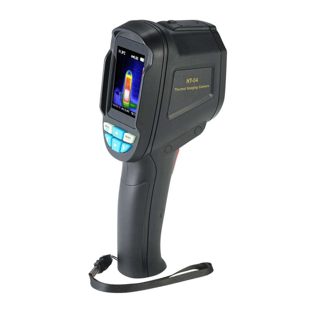 china made 220*160 infrared thermal imager camera used in electrical,mechanical industry and new energy industry