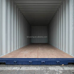 28mm container flooring plywood Apitong plywood for flooring