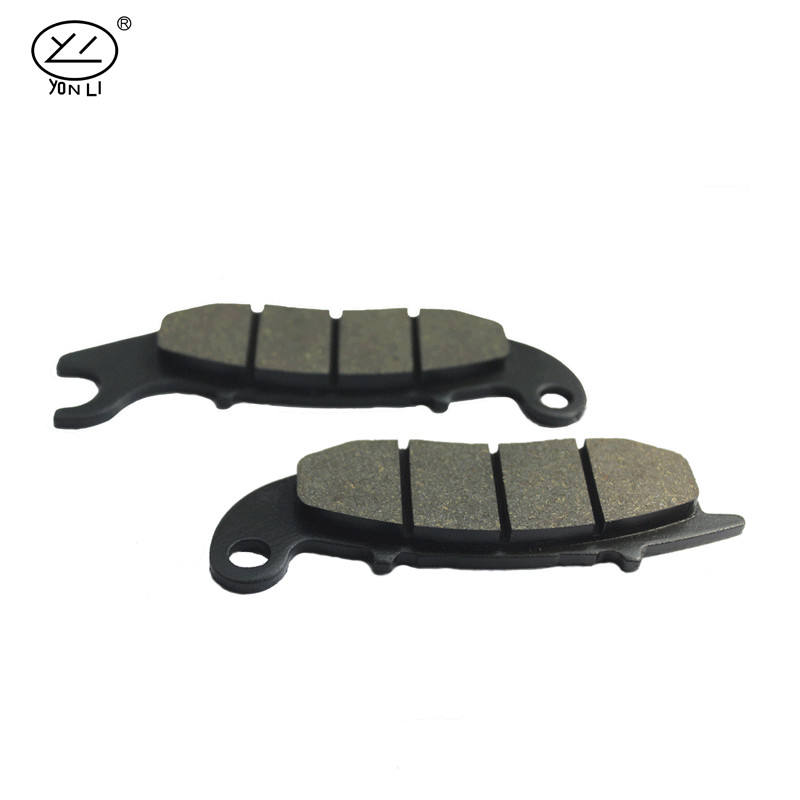 motorcycle brake pad for TIGER NEW