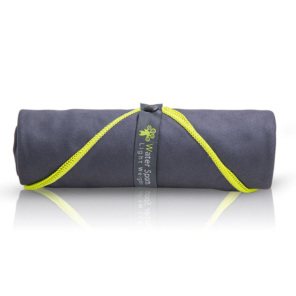 Microfiber high Absorbent Quick Dry Outdoor Sports Travel Towel