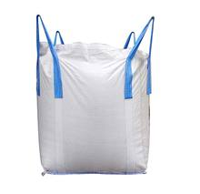 Sand and building material safety factor 5:1 high UV treated 1000kg 100% pp fibc container bag