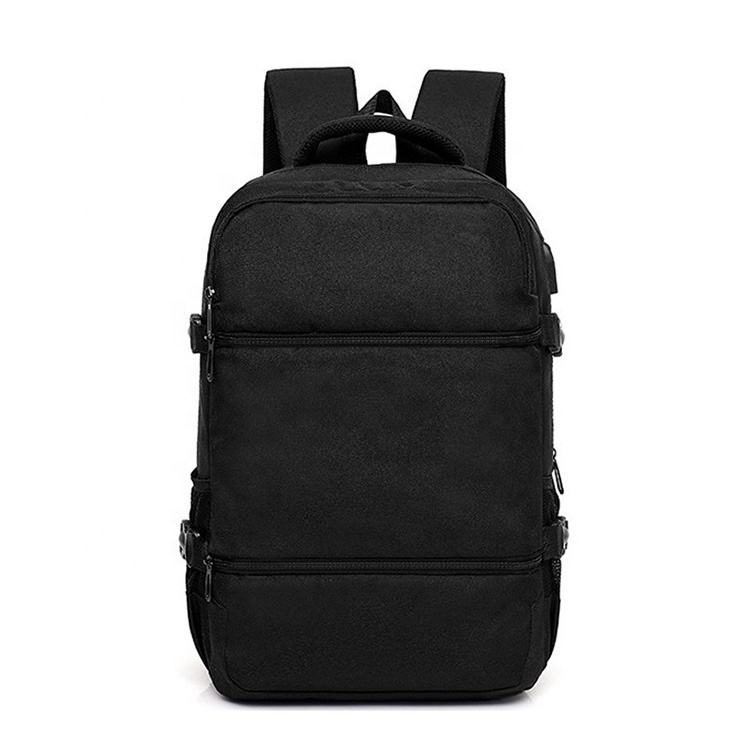 Exporter hot sale with low price customized high capacity Backpack