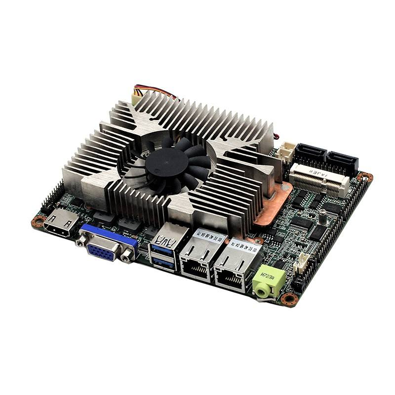 3.5 Haswell embedded mainboard placa mae notebook motherboard with intel HM87 chipset,G4 i3,i5,i7 SBC for Kiosk terminal