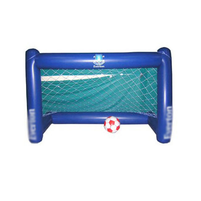 Enfants jeu gonflable pliable de but de <span class=keywords><strong>football</strong></span>