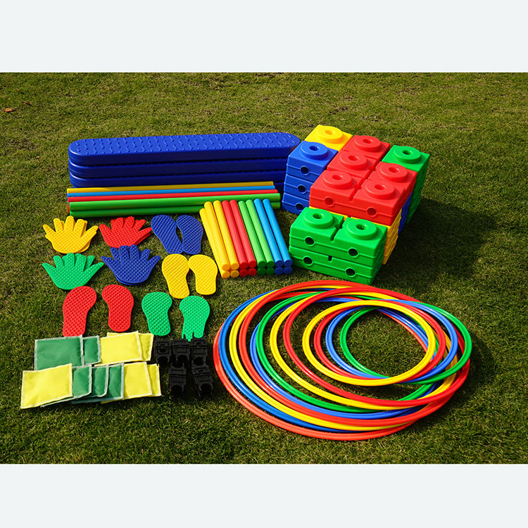 Professional design plastic safety kindergarten children's educational toys for sale