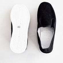 Kung fu shoes , taichi shoes , Traditional Chinese kungfu slipper