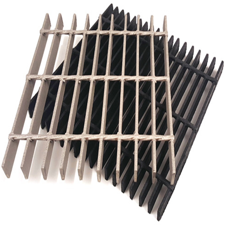 Saudi Arabia Steel Grating/Walkway Hot Dipped Galvanized Welded Steel Grating China 2017 Factory Price