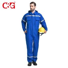 Nomex iiia winter woking uniform coverall