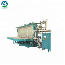 Hot Sale EPS Styrofoam Blocks Foam Molding Machine