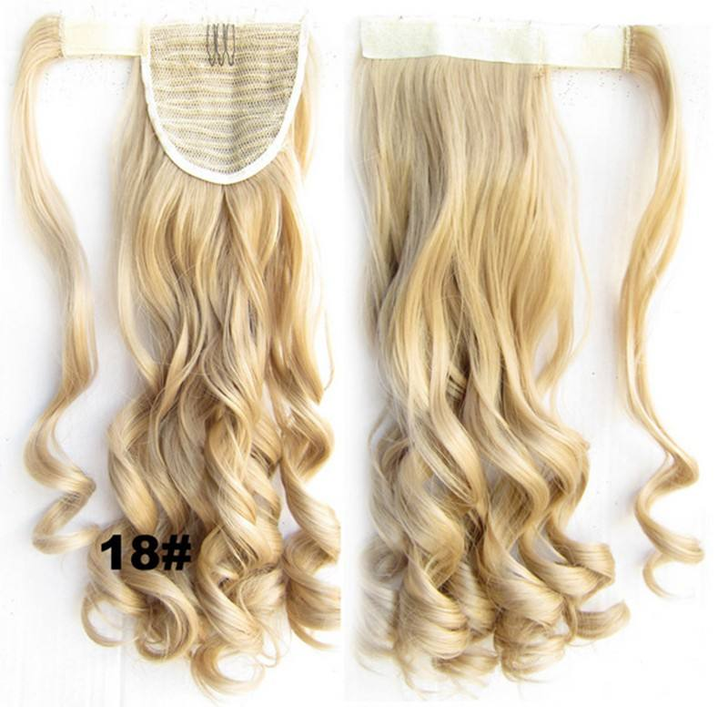 2016 New Products remy human hair tape ponytail hair extension for reseller