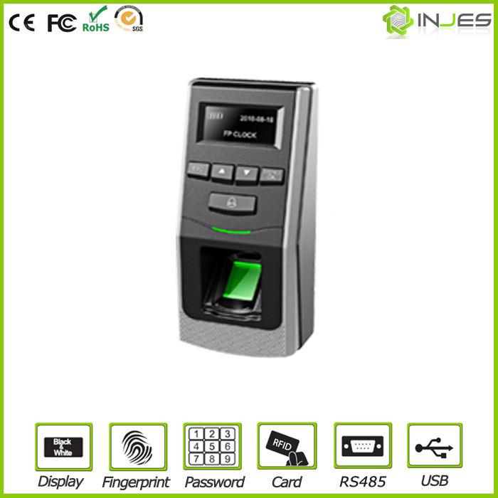 биометрических отпечатков пальцев автономный контроль доступа