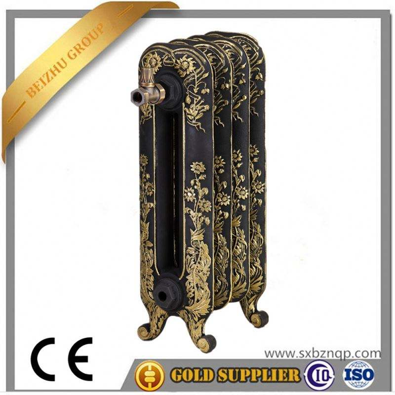 Innovative Cast Iron Radiator SONGYA Series for Iran/Italy/Iraq, Factory Direct Sales