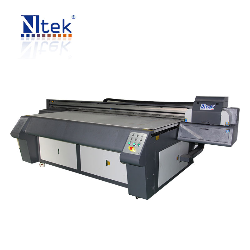 Factory direct supply UV Flatbed printer/pvc card printer/verjaardagskaars drukmachine