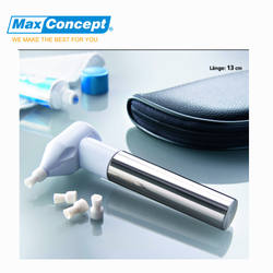 Max Concept Electric Dental Teeth Whitening Home Kit