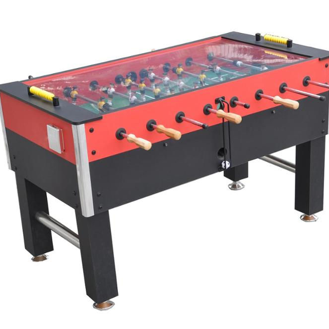 KBL-12S01 outdoor recreation game soccer table