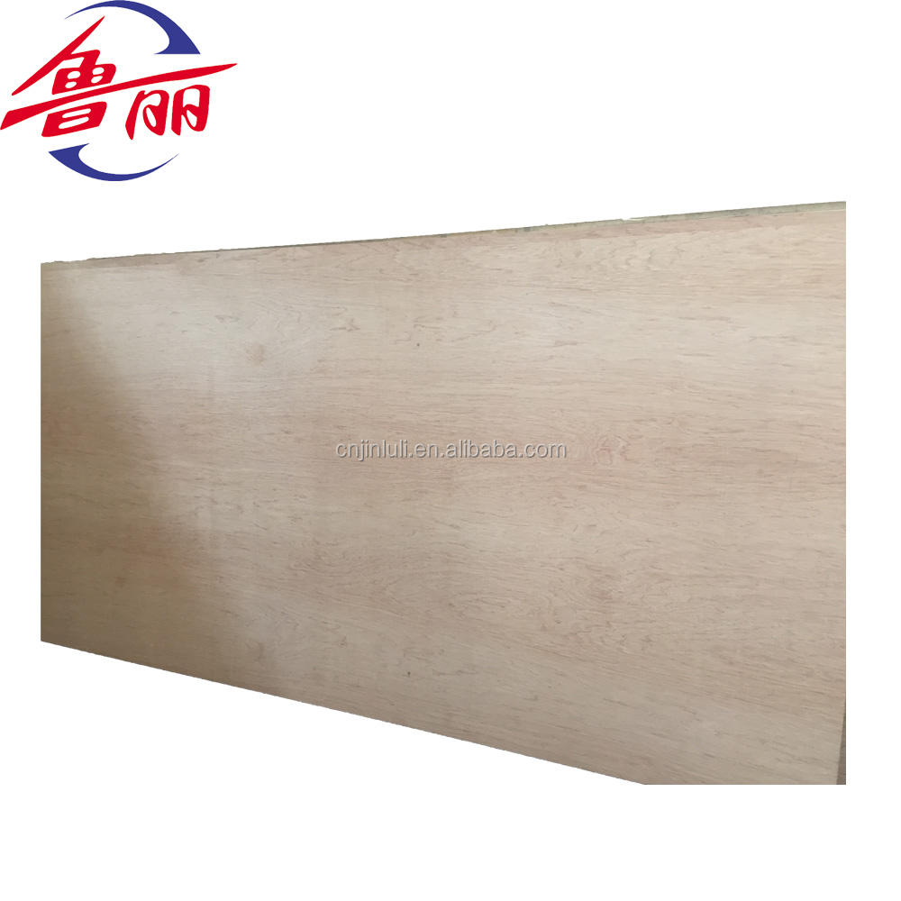 3mm plywood veneer for door skin