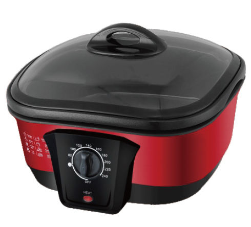 8 IN 1 Multi Purpose Cooker /Multifunctional Cooker
