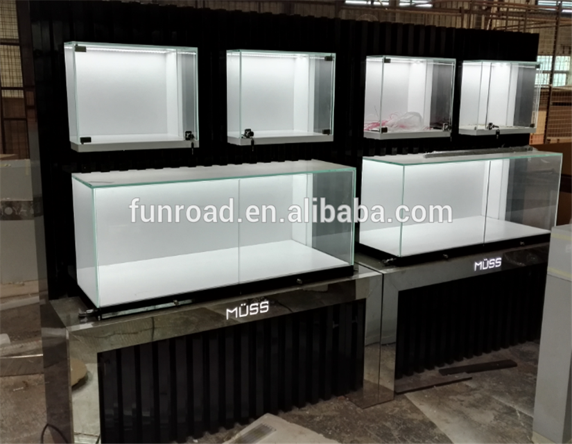 Shopping Mall Jewelry Shop Furniture