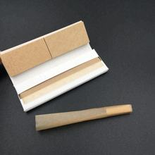 smoking paper rolling rice rolling paper with customization