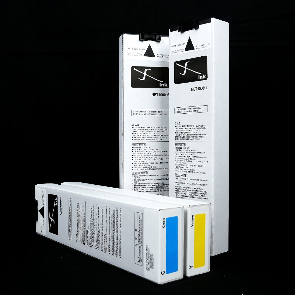 Factory High Quality ComColors X1 9150 Ink For RISOs ORPHISs Prints More Does Not Block The Inkjet Head Color Standard