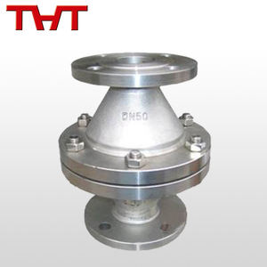 In Line Flame Arresterstainless steel