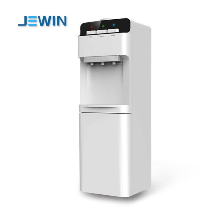JEWIN hot cold bottle r134a water dispenser