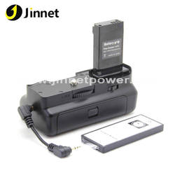BG-E100D Battery Grip For Canon EOS 100D