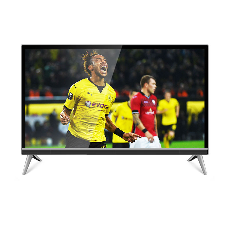 TNTSTAR 32 43 50 55 Inch China Tv Uhd Price Factory Cheap Flat Screen Televisions High Definition Lcd Led Tv 32 inch